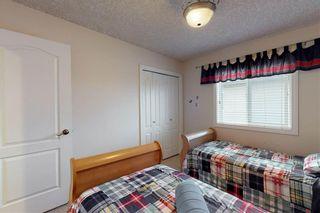 Photo 39: 417 OZERNA Road in Edmonton: Zone 28 House for sale : MLS®# E4253685
