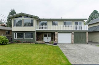 Photo 1: 4929 FENTON DRIVE in Delta: Hawthorne House for sale (Ladner)  : MLS®# R2009590