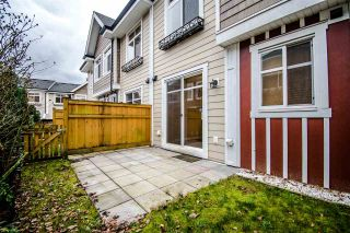 """Photo 18: 87 20738 84 Avenue in Langley: Willoughby Heights Townhouse for sale in """"Yorkson Creek"""" : MLS®# R2335706"""