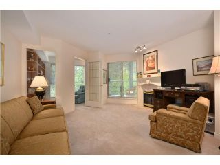 "Photo 2: 308 3658 BANFF Court in North Vancouver: Northlands Condo for sale in ""CLASSICS"" : MLS®# V1000555"