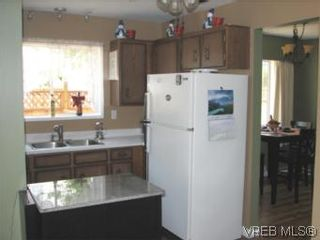 Photo 11: A 618 Kelly Rd in VICTORIA: Co Hatley Park Half Duplex for sale (Colwood)  : MLS®# 507649