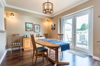 """Photo 10: 50 34899 OLD CLAYBURN Road in Abbotsford: Abbotsford East Townhouse for sale in """"Crown Point Villas"""" : MLS®# R2588503"""
