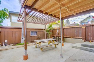 Photo 72: OCEAN BEACH Property for sale: 4747 Del Monte Ave in San Diego