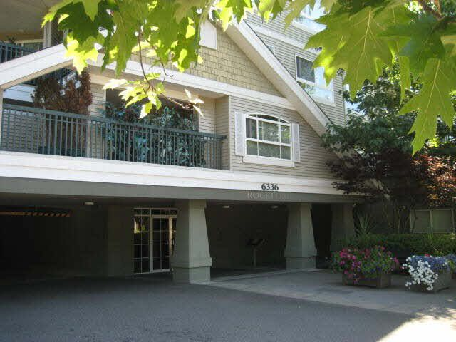 Main Photo: 117 6336 197TH STREET in : Willoughby Heights Condo for sale : MLS®# F1318516