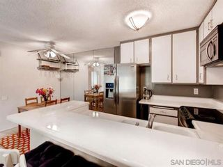 Photo 5: PACIFIC BEACH Condo for rent : 2 bedrooms : 1801 Diamond St #205 in San Diego