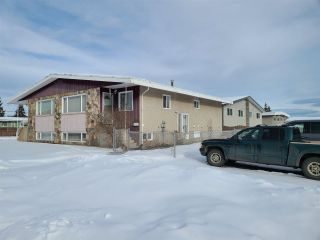 """Photo 3: 530 - 534 STUART Drive in Prince George: Spruceland Duplex for sale in """"SPRUCELAND"""" (PG City West (Zone 71))  : MLS®# R2542497"""