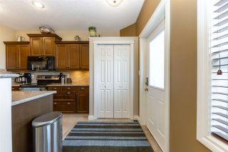 Photo 18: 10418 69 Avenue in Edmonton: Zone 15 Townhouse for sale : MLS®# E4227689