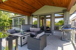Photo 38: 10511 BIRD Road in Richmond: West Cambie House for sale : MLS®# R2574680
