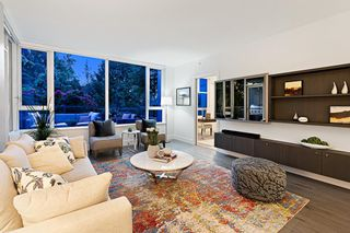 """Photo 10: 211 6333 WEST Boulevard in Vancouver: Kerrisdale Condo for sale in """"McKinnon"""" (Vancouver West)  : MLS®# R2605398"""