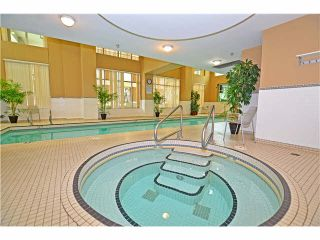 Photo 3: 1406 120 MILROSS Avenue in Vancouver: Mount Pleasant VE Condo for sale (Vancouver East)  : MLS®# V1082902
