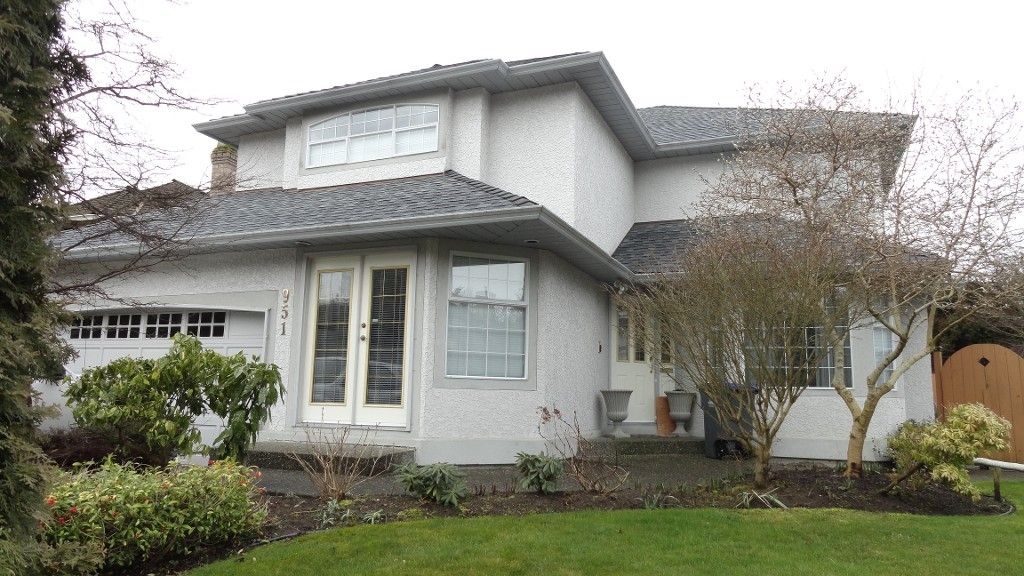 Main Photo: 951 161B Street in Surrey: Campbell Grove House for sale : MLS®# F1403999