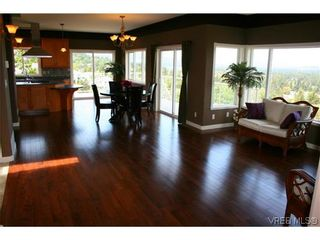 Photo 8: 507 Outlook Pl in VICTORIA: Co Triangle House for sale (Colwood)  : MLS®# 607233