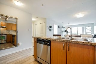 """Photo 3: 220 4728 DAWSON Street in Burnaby: Brentwood Park Condo for sale in """"Montage"""" (Burnaby North)  : MLS®# R2396809"""