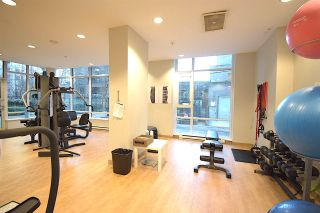 "Photo 19: 1002 1088 RICHARDS Street in Vancouver: Yaletown Condo for sale in ""RICHARDS LIVING"" (Vancouver West)  : MLS®# R2541305"