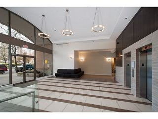 """Photo 2: 410 1188 RICHARDS Street in Vancouver: Yaletown Condo for sale in """"Park Plaza"""" (Vancouver West)  : MLS®# V1055368"""