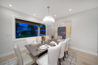Photo 8: 3560 BLUEBONNET Road in North Vancouver: Edgemont House for sale : MLS®# R2601219