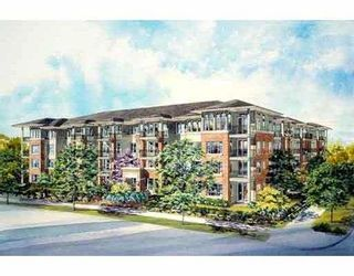 """Main Photo: 408 2388 WESTERN PW in Vancouver: University VW Condo for sale in """"WESTCOTT COMMONS"""" (Vancouver West)  : MLS®# V561323"""