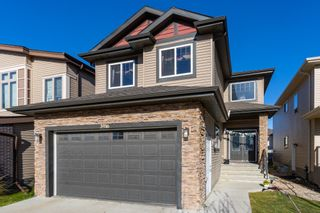 Photo 3: 3916 CLAXTON Loop in Edmonton: Zone 55 House for sale : MLS®# E4265784