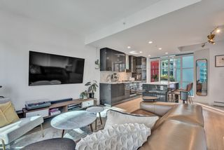 """Photo 4: 515 1283 HOWE Street in Vancouver: Downtown VW Townhouse for sale in """"TATE"""" (Vancouver West)  : MLS®# R2583102"""
