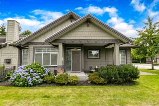 "Photo 2: 1 5688 152 Street in Surrey: Sullivan Station Townhouse for sale in ""SULLIVAN GATE"" : MLS®# R2287179"