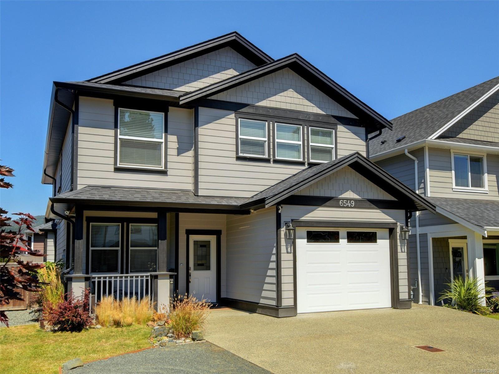 Main Photo: 6549 Steeple Chase in : Sk Sooke Vill Core House for sale (Sooke)  : MLS®# 852092