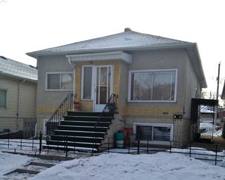 Photo 1: 9531 109A Avenue NW: Edmonton House for sale : MLS®# E3361830