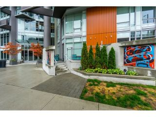 Photo 20: 4202 1372 SEYMOUR STREET in Vancouver: Downtown VW Condo for sale (Vancouver West)  : MLS®# R2003473