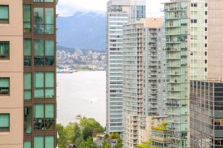 "Photo 17: 1202 717 JERVIS Street in Vancouver: West End VW Condo for sale in ""EMERALD WEST"" (Vancouver West)  : MLS®# R2275927"