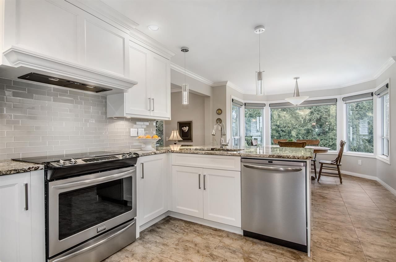 Photo 9: Photos: 16953 31 AVENUE in Surrey: Grandview Surrey House for sale (South Surrey White Rock)  : MLS®# R2157307