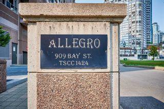 Photo 3: 1204 909 Bay Street in Toronto: Bay Street Corridor Condo for sale (Toronto C01)  : MLS®# C4960742
