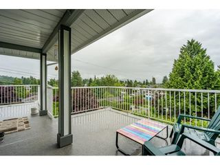 """Photo 33: 7731 DUNSMUIR Street in Mission: Mission BC House for sale in """"Heritage Park Area"""" : MLS®# R2597438"""