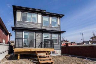 Photo 48: 5003 DEWOLF Road in Edmonton: Zone 27 House for sale : MLS®# E4234338