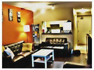 """Photo 3: 603 5380 OBEN Street in Vancouver: Collingwood VE Condo for sale in """"URBA"""" (Vancouver East)  : MLS®# V959369"""