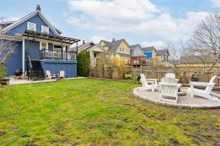 Photo 7: 4160 PRINCE ALBERT Street in Vancouver: Fraser VE House for sale (Vancouver East)  : MLS®# R2582312