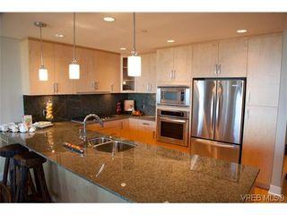 Photo 5: 102 758 Sayward Hill Terr in VICTORIA: SE Cordova Bay Condo for sale (Saanich East)  : MLS®# 589358