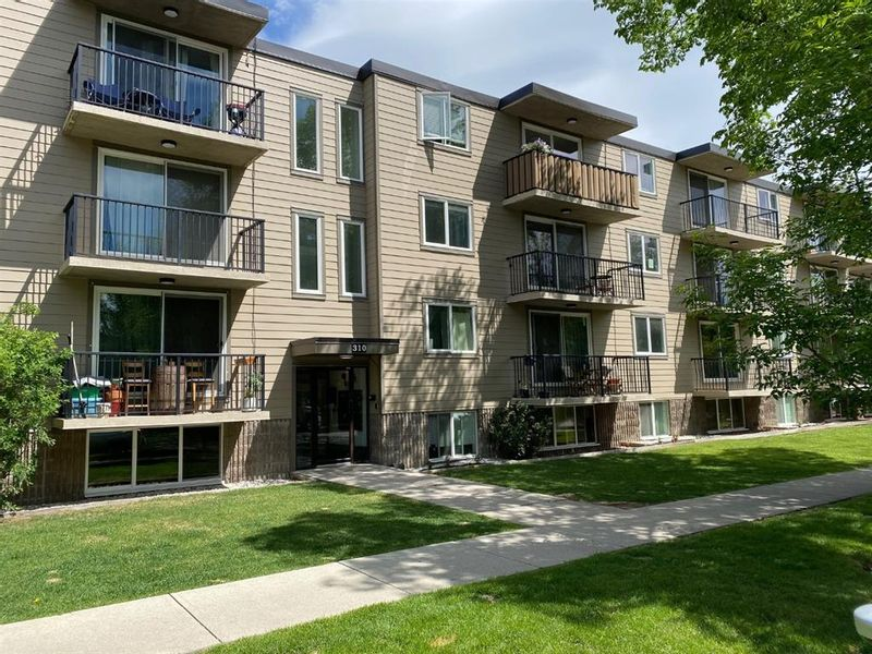 FEATURED LISTING: 304 - 310 4 Avenue Northeast Calgary
