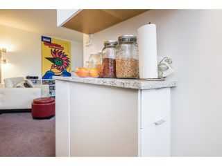 """Photo 8: 203 1108 NICOLA Street in Vancouver: West End VW Condo for sale in """"The Cartwel"""" (Vancouver West)  : MLS®# R2336487"""