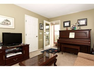 "Photo 16: 41 8855 212TH Street in Langley: Walnut Grove Townhouse for sale in ""Golden Ridge"" : MLS®# F1320345"