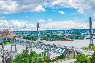 """Photo 22: 803 38 LEOPOLD Place in New Westminster: Downtown NW Condo for sale in """"THE EAGLE CREST"""" : MLS®# R2584446"""