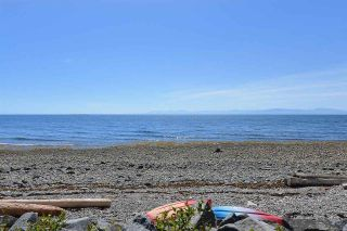"""Photo 2: 4485 STALASHEN Drive in Sechelt: Sechelt District Manufactured Home for sale in """"Tsawcome Properties"""" (Sunshine Coast)  : MLS®# R2574655"""