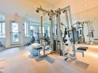 "Photo 18: 103 5888 DOVER Crescent in Richmond: Riverdale RI Condo for sale in ""PELICAN POINTE"" : MLS®# V1102470"