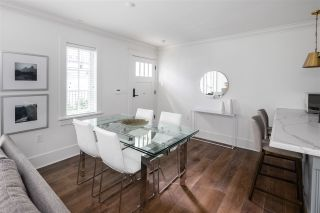 """Photo 6: 1783 W 16TH Avenue in Vancouver: Fairview VW Townhouse for sale in """"Heritage on Burrard"""" (Vancouver West)  : MLS®# R2529408"""