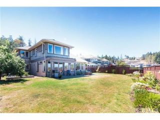 Photo 20: 3511 Promenade Cres in VICTORIA: Co Royal Bay House for sale (Colwood)  : MLS®# 736317
