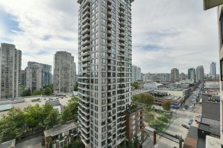 """Photo 22: 1208 928 HOMER Street in Vancouver: Yaletown Condo for sale in """"Yaletown Park 1"""" (Vancouver West)  : MLS®# R2615847"""