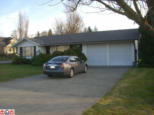 Main Photo: 21764 50TH Avenue in Langley: Murrayville House for sale : MLS®# F1103774