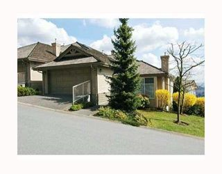 """Photo 2: 31 2979 PANORAMA Drive in Coquitlam: Westwood Plateau Townhouse for sale in """"DEER CREST ESTATES"""" : MLS®# V787615"""