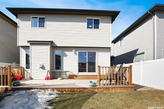 Photo 36: 3516 Green Bank Road in Regina: Greens on Gardiner Residential for sale : MLS®# SK846386