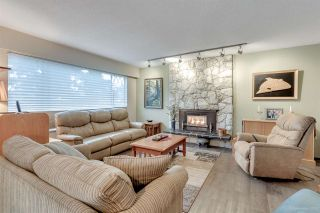 Photo 5: 1361 CRESTLAWN Drive in Burnaby: Brentwood Park House for sale (Burnaby North)  : MLS®# R2178945