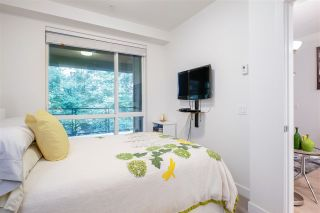 "Photo 14: 429 723 W 3RD Street in North Vancouver: Harbourside Condo for sale in ""The Shore"" : MLS®# R2491659"