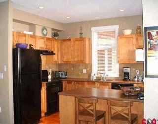 "Photo 4: 15 15255 36TH AV in Surrey: Morgan Creek Townhouse for sale in ""Fernwood"" (South Surrey White Rock)  : MLS®# F2602292"